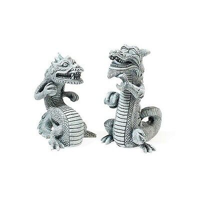 Classic Chinese Dragon Ornament Mythical Creatures Fish Tank Decoration 3125
