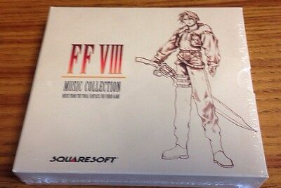 Final Fantasy VIII Music Collection