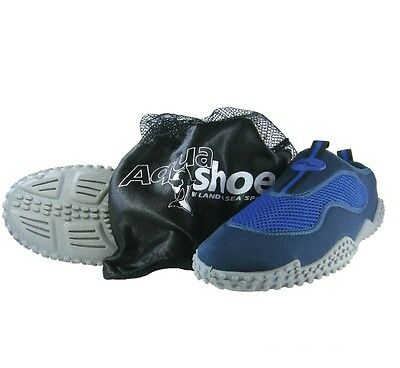 Adrenalin Aqua Shoe Comfy Slip-On for Boat Beach or Watersport BRAND NEW