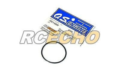 OS ENGINES Parts 28214000 RC Model S42 Cover Gasket for GT22 RG438