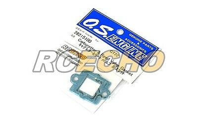 OS ENGINES Parts 28215100 RC Carburettor & Reed Valve Gasket for GT22 RG440