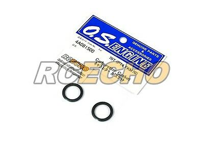 OS ENGINES Parts 4A081500 RC Model Carburettor Gasket for 70T P14 FKM70 RG486