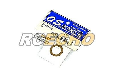 OS ENGINES Parts 21954170 RC Model PBP0.1 Head Gasket for 19XZ RG370