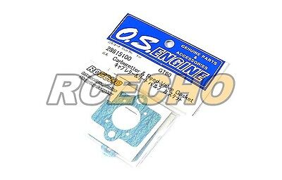 OS ENGINES Parts 28615100 RC Carburettor & Reed Valve Gasket for GT60 RG446