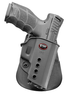 New VPQ Fobus Holster For Heckler & Koch H&K VP9, H&K P8, H&K USP Full Size
