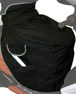 New Urban Leg Wind And Rain Scooter Apron Cover For Mobility Scooter