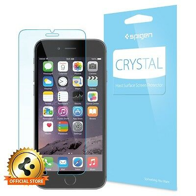 Spigen® iPhone 6 Screen Protector, [3-PACK] Crystal Clear for iPhone 6 (4.7)