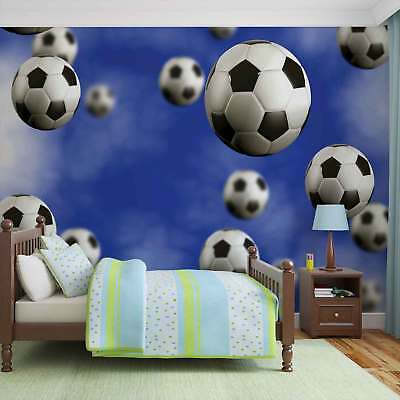 WALL MURAL PHOTO WALLPAPER PICTURE (187P) Football Boys Teenager