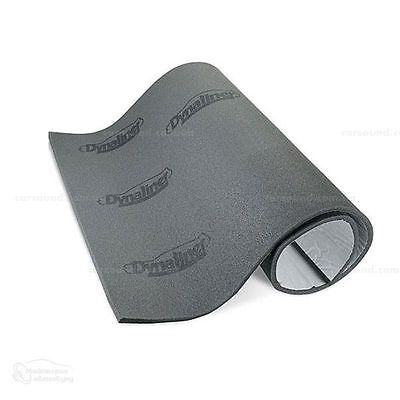 "DYNAMAT Dynaliner 1/8"" Car Sound Proofing Acoustic 32""x54"" 12sq ft"