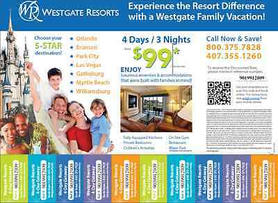 Disney World Resort Discount