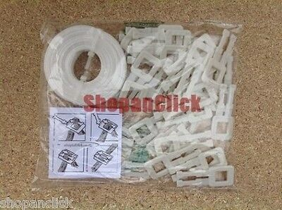 Pallet Strapping and Plastic Buckles