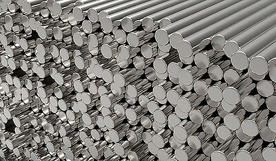 Marine Grade 6Mm To 25Mm Stainless Steel Round Bar 316 Grade Steel All Sizes