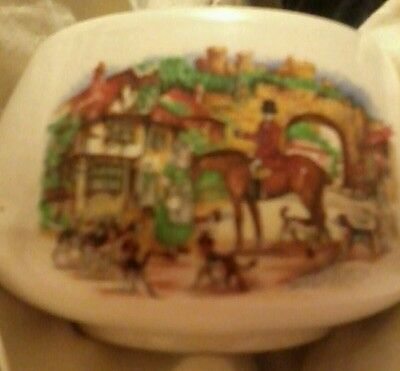 Sandland Ware small antique bowl