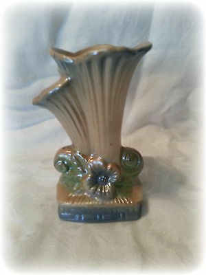 Vase with Slight Luster from the K's Collection Cute Age Enhanced