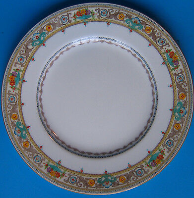 SUPERIOR SHIPPING Mintons Plymouth Dinner Plate