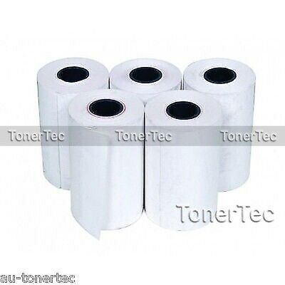 5x Pack Thermal Paper Roll 80mmx80mm for Epson Receipt Printer/Cash Register