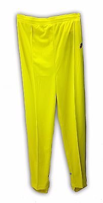 Men's View From Hi-Visibility Cycling Trousers Small - Old Stock