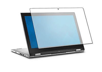 """Touch Screen Protector For 13.3"""" Dell Inspiron 13 7000 Series 2-in-1 Laptop 7347"""