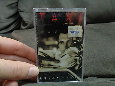 TAXI_Bryan Ferry_used cassette_ships from AUS!_SC2