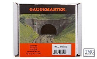 GMC-T1 Gaugemaster Open Transformer 2 x 16v AC~ @1A