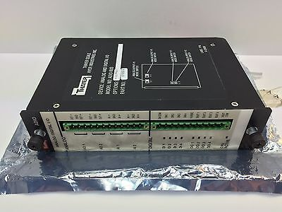 New! Thayer Hi Current Sub Assembly Module 51932-2 519322 Analog And Digital I/o