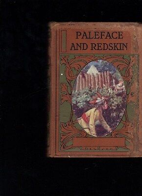 Paleface and Redskin and Other Stories for Boys and Girls by F. Anstey