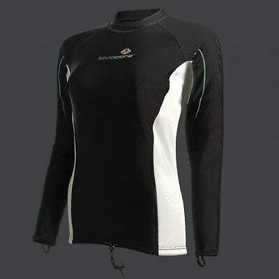 Lavacore - Womens Long Sleeve Shirt - Funktionskleidung für Wassersport