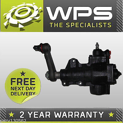 Mitsubishi L200 Reconditioned Power Steering Box 1999-2007 K74
