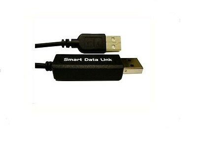 LinXcel PL-ASA0-A USB Dual Monitor KVM Switch Cable with PIP Mode