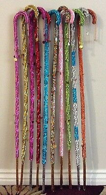 professional Sticks Belly Dance & handmade (Made in Egypt) Canes High Quality.