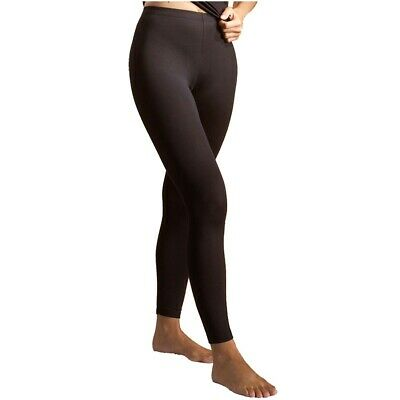 Damen Leggins Women Legging lady Leggings soft Faser Modal Unterhose HERMKO 7720