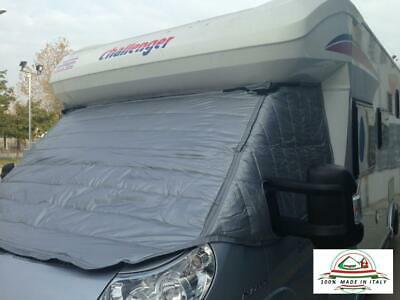 Cover Tech Thermal External Blinds Cabin Peugeot Boxer 2002-2006