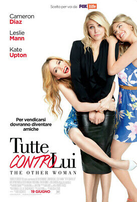 Tutte Contro Lui - The Other Woman (Blu-Ray) 20TH CENTURY FOX