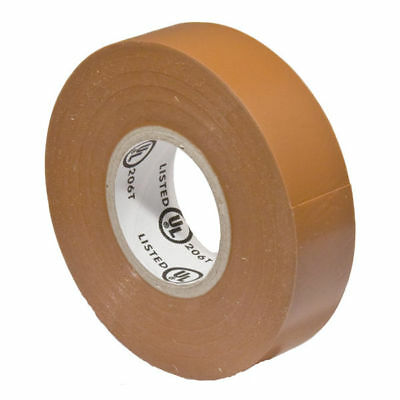 Adhesives, Sealants & Tapes Rubber Splicing Tape Pe Ul Usa 30 Mil 22 Foot Roll 3/4 Inch Wide-2Pack