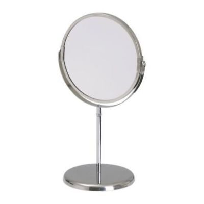 7x Magnifying Makeup Vanity Cosmetic Beauty Stand Bathroom Mirror With Led Light