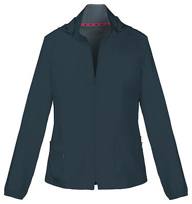 Heart Soul Hoodie Jacket Style 20310 (All Sizes) Pewter