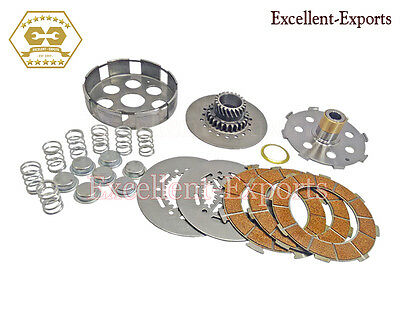 Vespa Px Lml Clutch Spares For 21 Cogs 7 Springs Engine Gear 9 Items P4061
