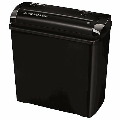 11L Strip Cut Paper Shredder (6 Sheets) - GorillaSpoke for Free P&P IRE & UK!