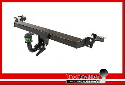 Detachable Towbar for Ford Focus Wagon Estate 2011 on Lowest Price Tow Bar 14_A1