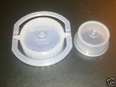 Waterbed Universal Screw Cap And Stopper - Free Postage