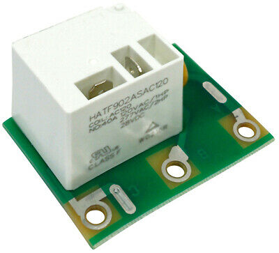EZGO Electric Golf Cart Powerwise 2 Charger Relay Assembly - Control Input