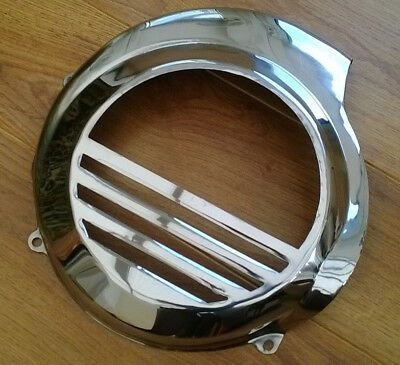Px Flywheel Cover None Electric. Stainless Steel.brand New