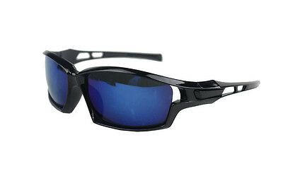 4Colors Sporting Sunglasses Fashion Mens Full Frame Shades 100% UV off