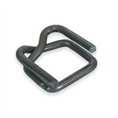 Hand Strapping Banding Metal Buckles