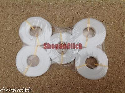 Pre-Cut Polypropylene Strapping Banding (Posted Worldwide)