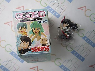 Rumiko Takahashi Figure Collection Inuyasha Kagome Gashapon Charazo Japan