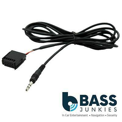 Ford Galaxy Aux Cable For Ford Sony Auxiliary In Plays Ipod Iphone Andriod