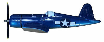 Brand New Corsair Plane Wall Decoration Mans Cave Gift !!!