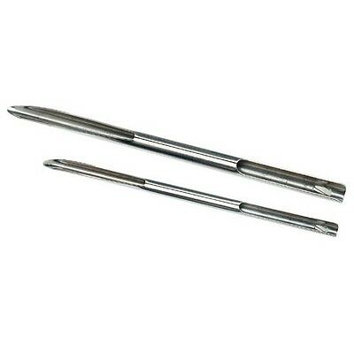 HOLT Marine Prepack S036 - Pack of 2 Splicing Needles for 3-6mm Rope