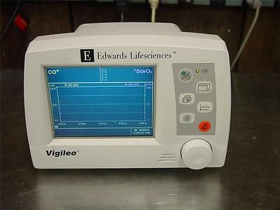 EDWARDS Vigileo ICU/CCU patient monitor
